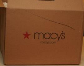 macy's box